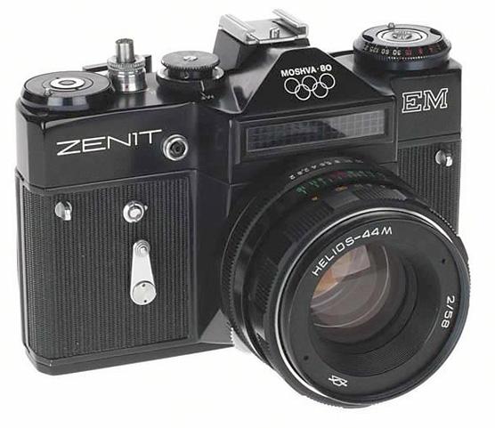 Zenit-EM-black